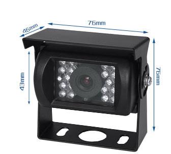 车载摄像头|防水摄像头|倒车摄像头|公交摄像头-赛