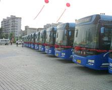 赛威客户:湛江公交总站