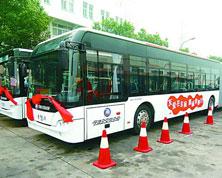 赛威客户:宁波公交