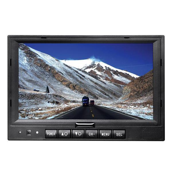 车载监视器TAM-7019