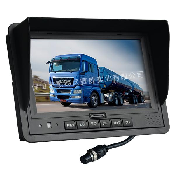 TAM-706S车载监视器