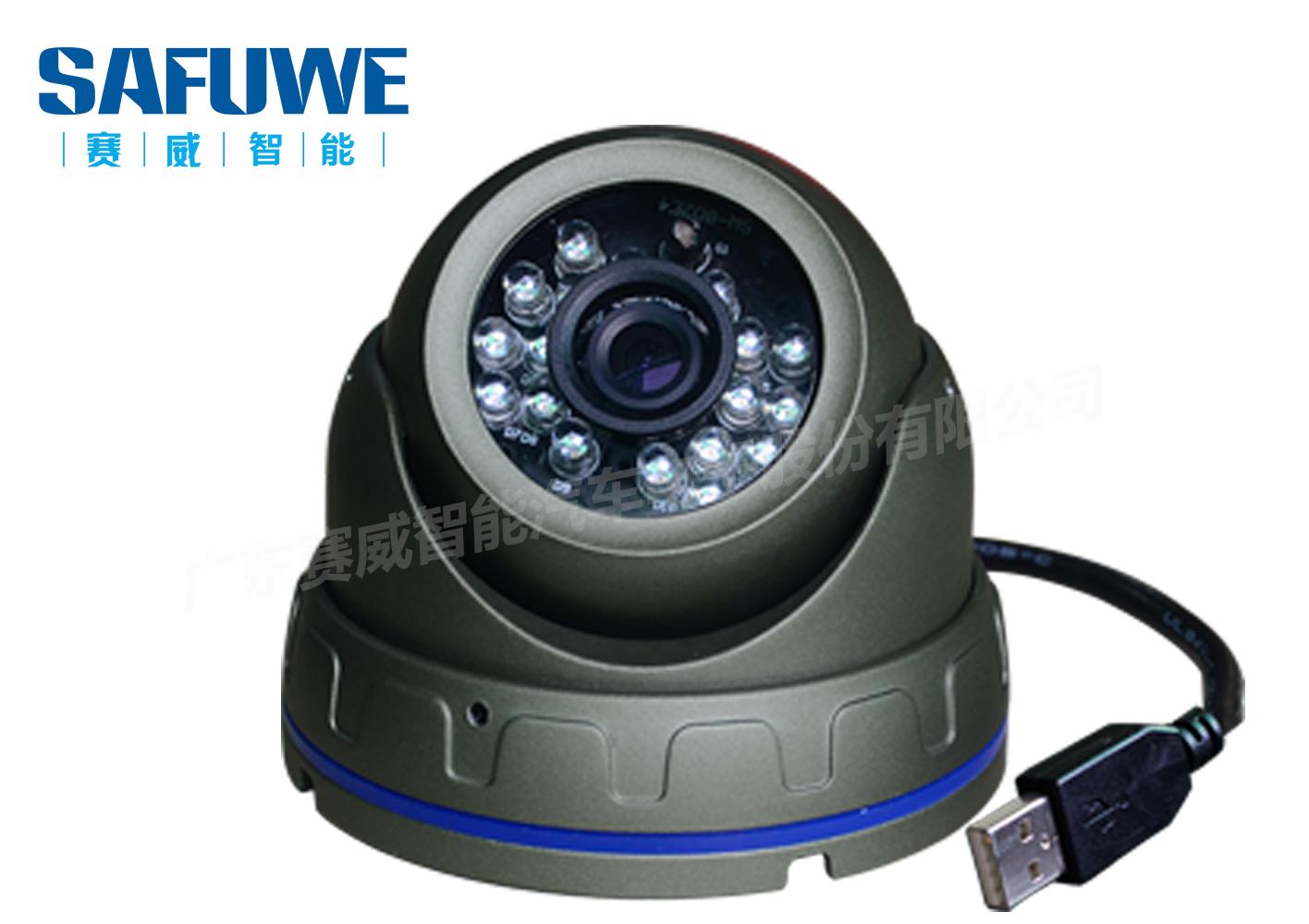 SW-089 USB 1080P摄像头