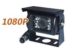 高清1080P车载倒车摄像头