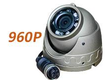 960P高清车载摄像头